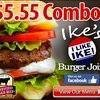 Ike's Burger Joint