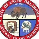 City of Cache, Oklahoma