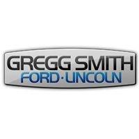 Gregg Smith Ford Lincoln