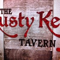 The Rusty Keg Tavern