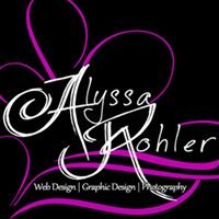 Alyssa Rohler Photography & Web Design