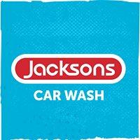 Jacksons Car Wash