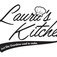 Laura's Kitchen - Homemade Desserts & Dishes