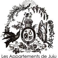 Les Appartements de Juju