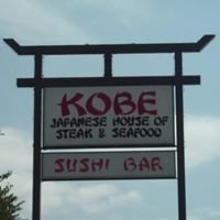 Kobe Japanese House of Steak and Seafood