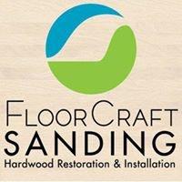 Floor Craft Sanding