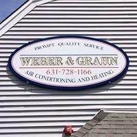 Weber & Grahn Air Conditioning & Heating