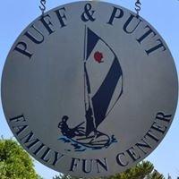 Puff & Putt