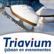Triavium ijsbaan en evenementen