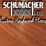 Schumacher & Co. Custom Hardwood Floors