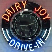 Dairy Joy Drive In