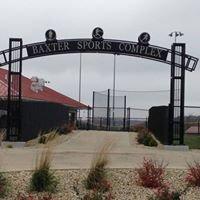 Baxter Sports Complex- Fort Madison