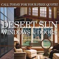Desert Sun WIndows And Doors
