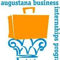 Augustana  Business Internships