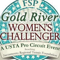 FSP Gold River Women's Challenger: A USTA Pro Circuit Event