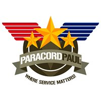 Paracord Paul
