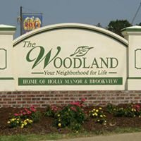 The Woodland Inc.