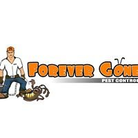 Forever Gone Pest Control Inc