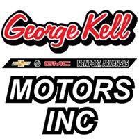 George Kell Motors, Inc.