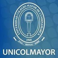 Universidad Colegio Mayor de Cundinamarca (Página Oficial)