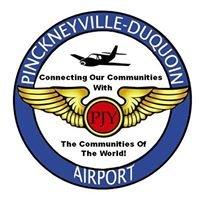 Pinckneyville-Du Quoin Airport