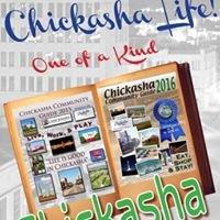 Chickasha Chamber of Commerce