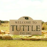 City of Tuttle, OK - Government
