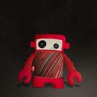 Little Red Robot