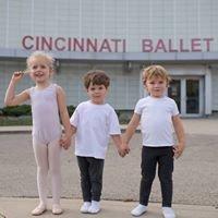 Cincinnati Ballet Otto M. Budig Academy