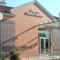 Kalona Public Library