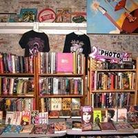 Shoestring Books