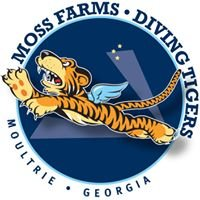 Moss Farms Diving
