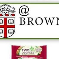 Two Degrees at Brown University