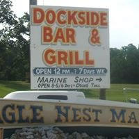 Eagle Nest Dockside Bar and Grill
