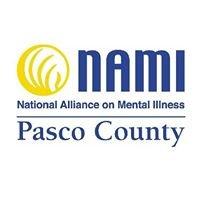 National Alliance on Mental Illness, Pasco County