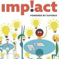 Impact - powered by euforia