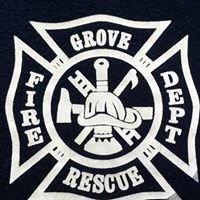 Grove Fire Auxiliary