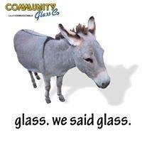Community Glass