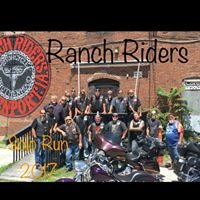 Ranch Riders Motorcycle Brotherhood