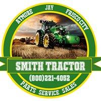 Smith Tractor Company