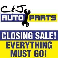 C & J Auto Parts