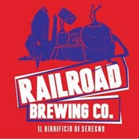Railroad Brewing Co. - Il birrificio di Seregno