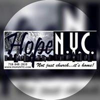 HopeNYC