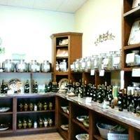 The Olive Merchant