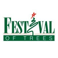 OSF Festival of Trees - Danville