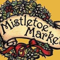 Grove City Town Center Mistletoe Market