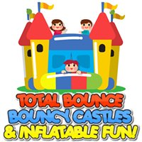 Total Bounce - Bouncy Castle Hire