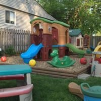 Small Wonders Preschool & Daycare