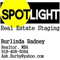 Spotlight Real Estate Staging