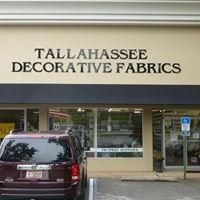 Tallahassee Decorative Fabrics